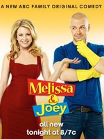 Melissa and Joey- Seriesaddict